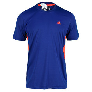 adidas MENS TS GALAXY TEE HERO INK