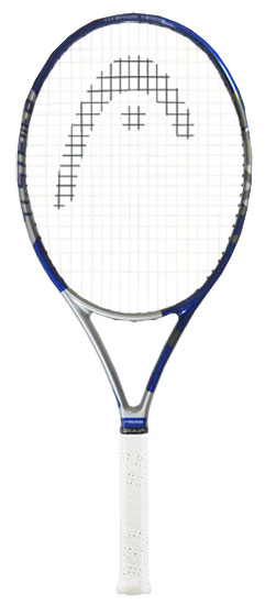 Ti.S1 Elite Prestrung Tennis Racquets