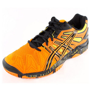 ASICS MENS GEL RESOLUTION 5 TENNIS SHOES LIMIT