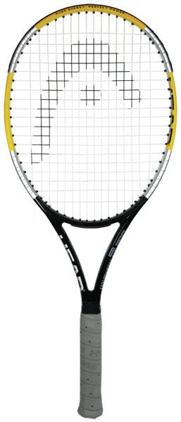 Liquidmetal 2 Pro Racquet