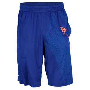 adidas MENS CLIMACOOL BERMUDA SHORT HERO INK