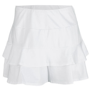 TAIL WOMENS DOUBLES PICTURE PERFECT SKORT WH