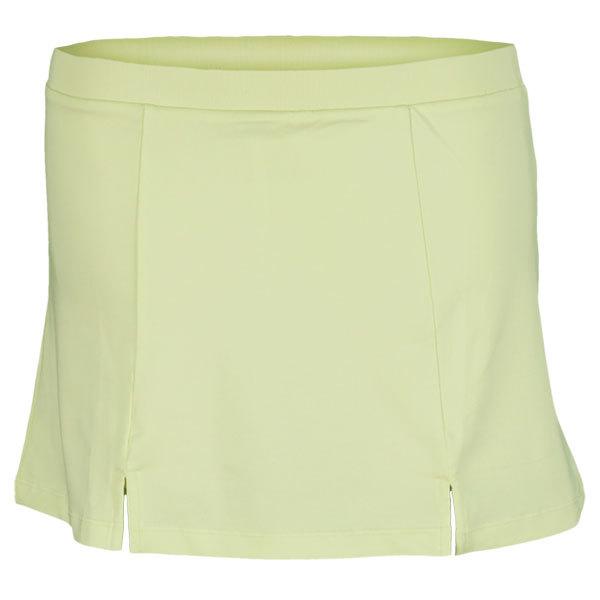 Girls'samantha Picture Perfect Tennis Skort Yellow