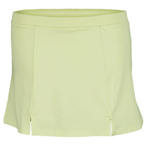 TAIL GIRLS SAMANTHA PICTURE PERFECT SKORT YLW
