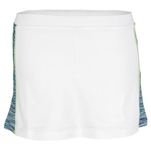 TAIL GIRLS GABRIELA PICTURE PERFECT SKORT WH