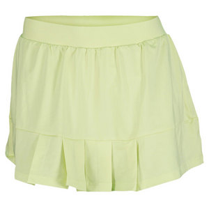 TAIL WOMENS JUMPY PICTURE PERFECT SKORT YLLOW