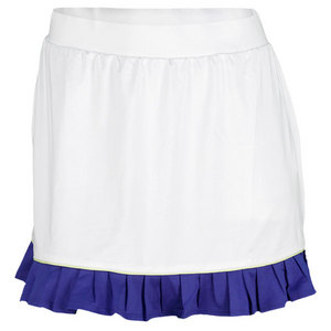 TAIL WOMENS CLEMENTE PICTURE PERFECT SKORT WH