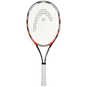 HEAD MICROGEL RADICAL TEAM RACQUETS