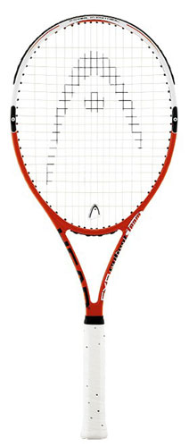 Fxp Radical Team Racquet's