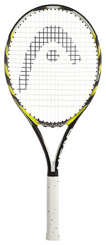 Microgel Extreme Team Racquets