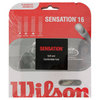 WILSON Sensation 4 Pack Tennis String