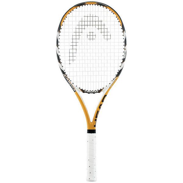 Microgel Instinct Tennis Racquet