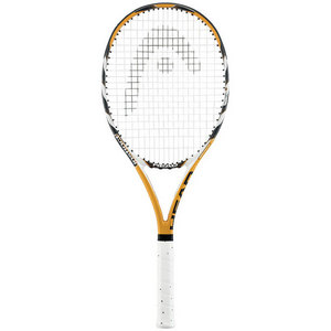 HEAD MICROGEL INSTINCT TENNIS RACQUET