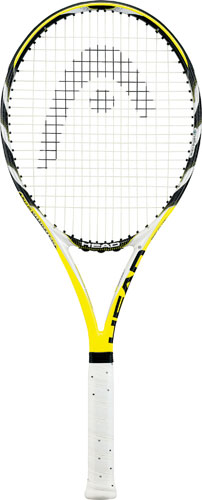 Microgel Extreme Pro Racquet