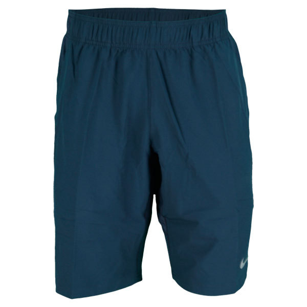 Men's Gladiator 10 Inch Sw Tennis Short Armory Navy