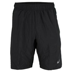 NIKE MENS GLADIATOR 2-IN-1 9 IN TENNIS SHORT
