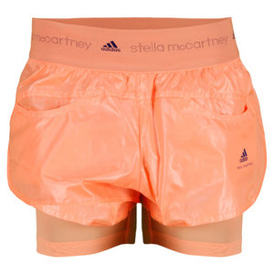 adidas WOMENS STELLA BARRICADE SHORT ULT BRGHT