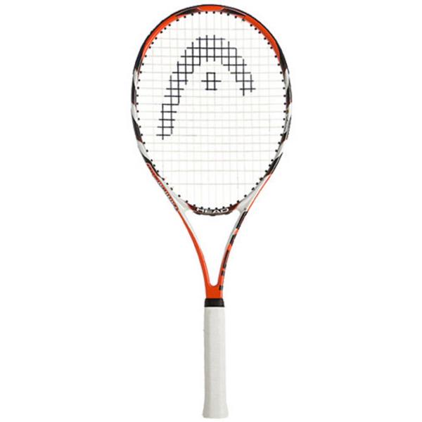 Microgel Radical Pro Tennis Racquets