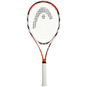 HEAD MICROGEL RADICAL PRO TENNIS RACQUETS
