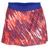 ADIDAS Women`s Climacool Tennis Skort Hi-Res Red