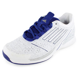 adidas MENS ADIZERO FEATHER II SYNTH SHOES WH