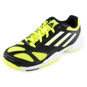 adidas JUNIORS ADIZERO FEATHER TEAM II SHOES BK