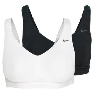 NIKE WOMENS SCOOP BACK BRA