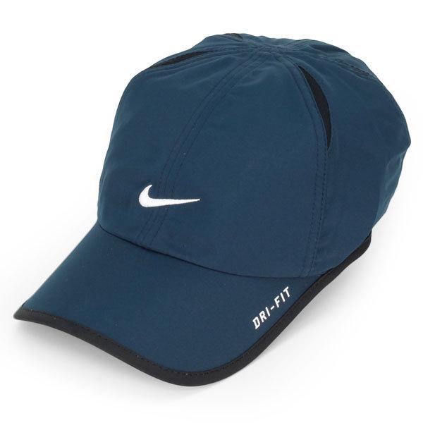 Men's Featherlight Tennis Cap Navy