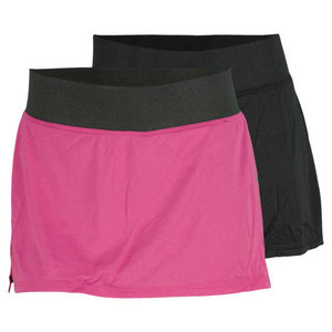 NIKE WOMENS KNIT RUNNING SKIRT