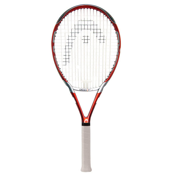 Crossbow 6 Tennis Racquets Rackets