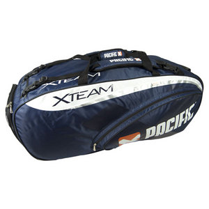 PACIFIC X TEAM PRO 2XL TENNIS BAG BLUE