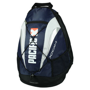 PACIFIC X TEAM TENNIS BACKPACK BLUE