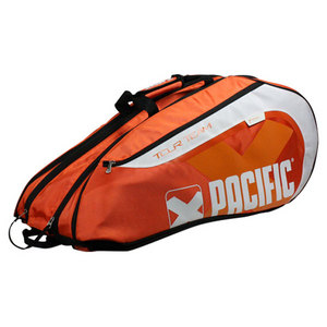 PACIFIC TOUR TEAM PRO 2XL RACQUET BAG ORANGE