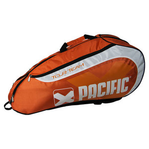 PACIFIC TOUR TEAM XL RACQUET TENNIS BAG ORANGE