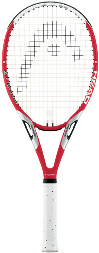Metallix 2 Racquets