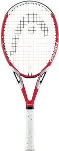 HEAD METALLIX 2 RACQUETS