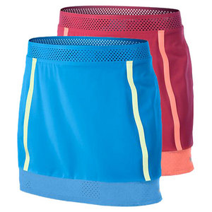 NIKE GIRLS MARIA US OPEN TENNIS SKIRT