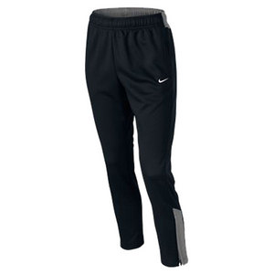 NIKE GIRLS BREAKAWAY REG STRAIGHT LEG PANT BK