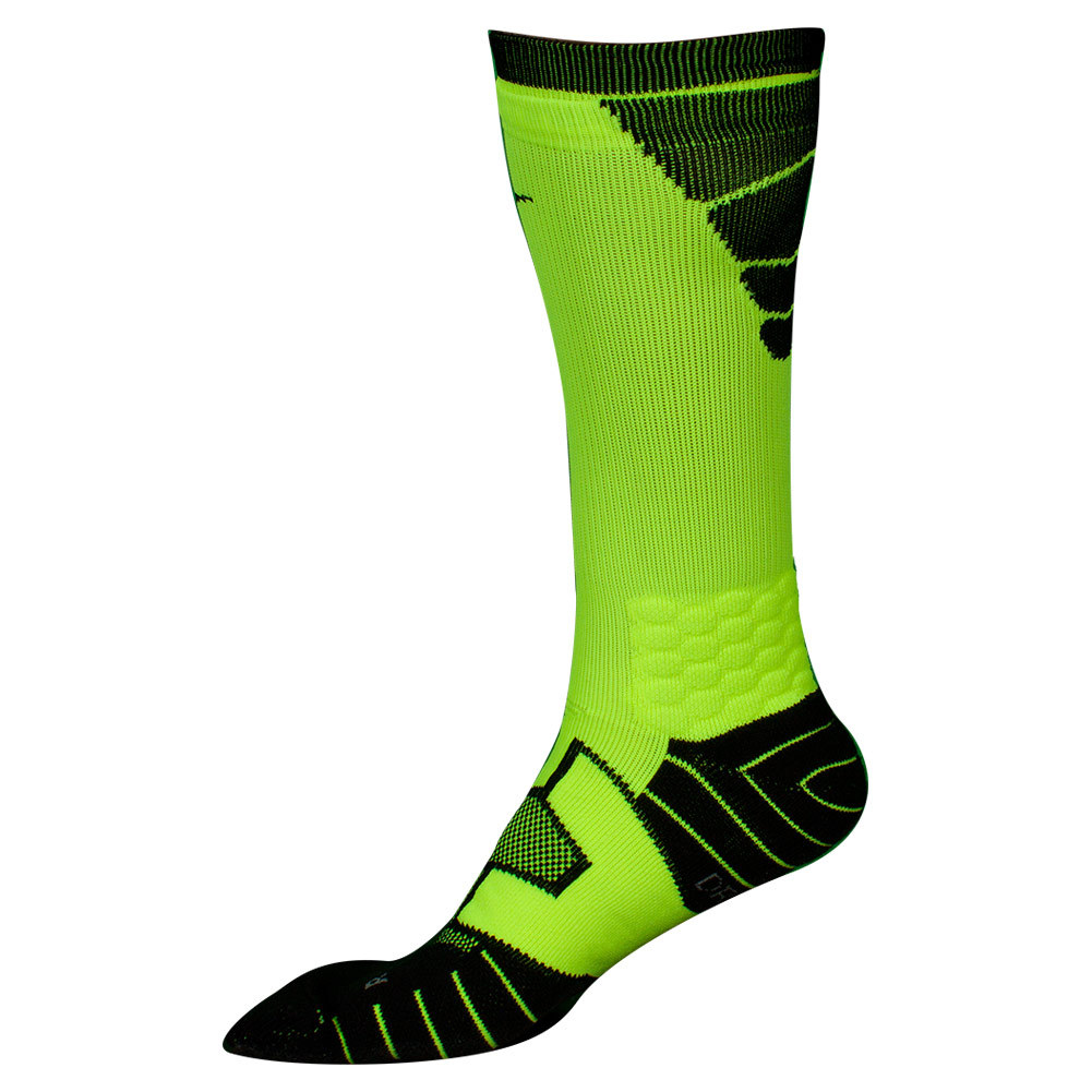 Men`s Vapor Sport Xlarge Crew Socks