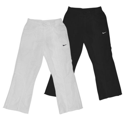 Warm- Up Girl's Pant