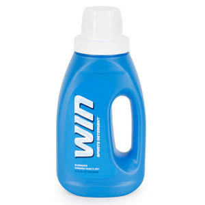 WIN 21 OZ. WIN DETERGENT BOTTLE