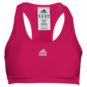 adidas WOMENS TRAINING TECHFT MOLDED CUP BRA PK