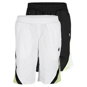 FILA BOYS CENTER COURT TENNIS SHORT