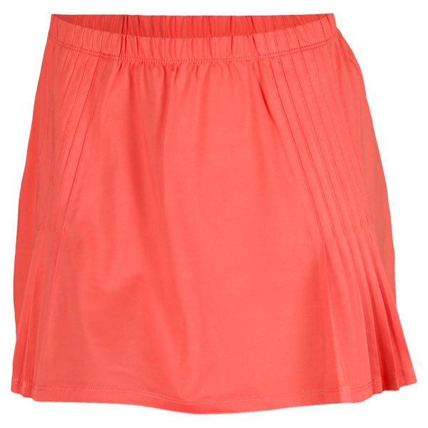 Women's Summer Lovin On The Line Tennis Skort Coral
