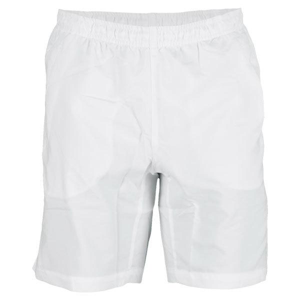 Men's Global Tennis Short White