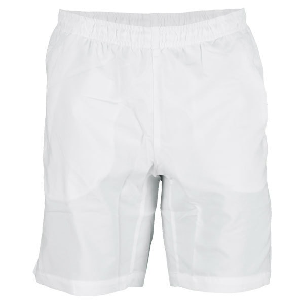 Men's Global Tennis Short White