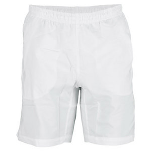 LOTTO MENS GLOBAL TENNIS SHORT WHITE