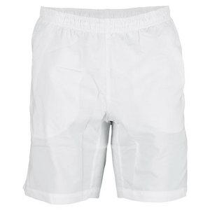 Men`s Global Tennis Short White