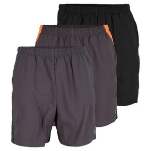 ASICS MENS 2 IN 1 PERFORMANCE SHORT