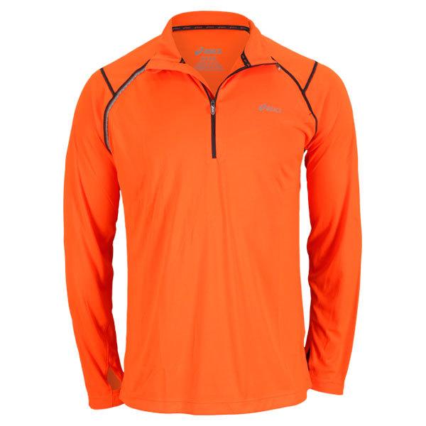 Men's Favorite Half Zip Performance Jacket